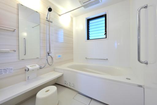 リビングフレッシュ事例(浴室 ...